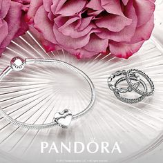 Visit Maurice Badler Fine Jewelry at www.badler.com or call 800-622-3537 to see the complete PANDORA Spring Collection.
