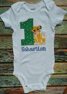 Hey, I found this really awesome Etsy listing at https://www.etsy.com/listing/249973595/disney-lion-king-cub-simba-birthday