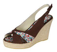 Reneeze-ECHO-01-Womens-Fashion-Organic-Wedge-Platform-Sandals-BROWN-Size-6