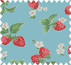 wonderful oilcloth fabrics from Cath Kidston $38 per meter