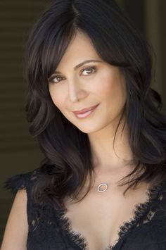 Catherine Bell- army wives