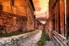 https://flic.kr/p/6fEXDU | The Old Village [Explored]…