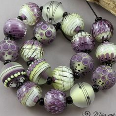 US $75.00 New without tags in Jewelry  Magma Beads