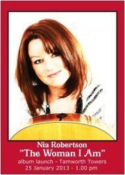 Check out Nia Robertson on ReverbNation