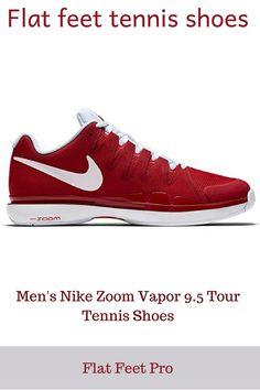 19b7269b46 9 Best Flat feet tennis shoes images | Flat feet, Sneaker, Tennis