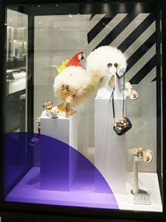 hair & bags and shoes, pinned by Ton van der Veer