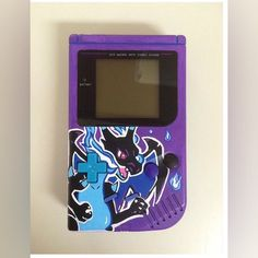 Who Wants This? #Pokemon #Gameboy #Nintendo  Here's The Original Post On Instagram:
