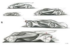 College Exhibition: Art Center Winter 2015 - Car Design News