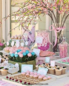 Baby Shower: Glamorous Baby Shower Ideas To Inspire And To Make The Terrific…