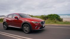 2016 Mazda CX-3 Review #mazdacx3 #mazda #usa #suv
