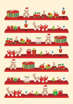 Have fun making some adorable Christmas cards with our free printables from Papercraft Inspirations issue They feature Santa with a collection of very cheeky elves, plus a template for an exploding box card! Christmas Paper, Christmas Wrapping, Christmas Elf, Christmas Cards, Xmas, Free Christmas Printables, Free Printables, Exploding Box Card, Parchment Cards