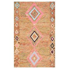 nuLOOM Hand Tufted Bokja Rug : Target if I had the money yes