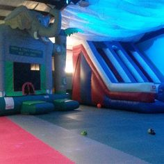 Indoor playground flooring is available as interlocking foam tiles. Use these 4 ft fall rated foam tiles for indoor playground floor mats. Playground Mats, Playground Flooring, Outdoor Playground, Playground Safety, Aquaguard Flooring, Abandoned Malls, Indoor Play Areas, Nostalgic Pictures, Tile Floor