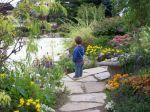 Kitchener Horticultural Society | Rockway Gardens :: Ontario  canada