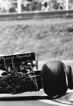 Mario Andretti - JPS Lotus 1977