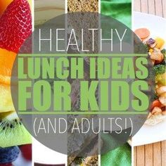 Embrace lunches full of fruit, veggies and other whole foods. These five healthy, vegan lunch ideas are certainly tastier than a PB&J sandwich! Sustainable Design, Sustainable Living, Whole Food Recipes, Vegan Recipes, Vegan Lunches, Mother Earth, Kids Meals, Veggies, Healthy Eating