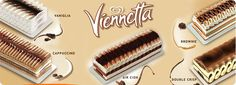 vienetta cake - WHERE HAVE YOU GONE!!!!!!!!!!