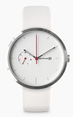 Grey Hours Essential Light Hours