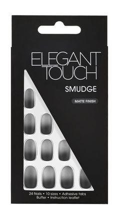 Elegant Touch Trend Ombre, Smudge