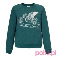 Modna bluza Levi's #polkipl #moda