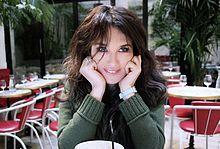 """Isabelle Adjani  2010 """"La journée de la jupe"""""""
