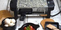Racletterezepte Thermomix® Rezept - Danis treue Küchenfee