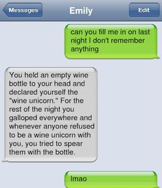This image was shared via LOL Pics Random Stuff, Funny Stuff, Funny Jokes, Hilarious, Empty Wine Bottles, Bad Puns, Awesome Things, Text Messages, Texts