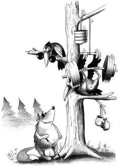 Басня ворона и сыр крылов
