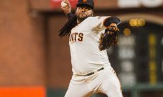 Which contenders could target Giants SP Johnny Cueto? = Johnny Cueto may only be two seasons into his six-year deal with the San Francisco Giants, but don't expect the pitcher to hang by the bay much longer. San Francisco has.....