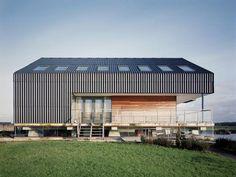Huis Dijk Blauwestad,| JagerJanssen architecten BNA