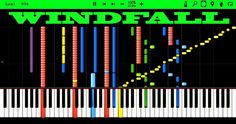 """IMPOSSIBLE REMIX - """"Windfall"""" TheFatRat"""