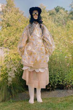 Moncler Spring/Summer 2019 Ready-To-Wear | British Vogue