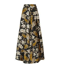 Alice + Olivia Rachele Embroidered Gown Skirt available to buy at Harrods. Shop designer fashion online and earn Rewards points.