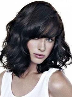 Tu pelo Tu look : Cortes de pelo 2014 medios para peinados fáciles