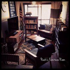 Naoki.さんの、ジャーナルスタンダードファニチャー,journal standard Furniture,JSF研究会,Naoki'sFurnitureRoom,Overview,のお部屋写真
