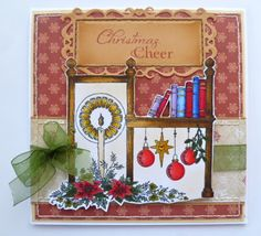Sunny Summer Crafts: The Eclectics are here!