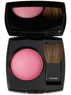 Chanel Joues Contraste Powder Blush - Pink Explosion