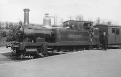 Friar Tuck, operated by the Severn and Wye Valley Railway, later the Severn and Wye Joint Railway on purchase, after bankruptcy, by a joint GWR and MR venture