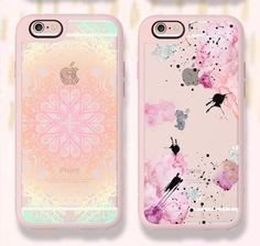 Beautiful Phone Case  For iPhone 6S
