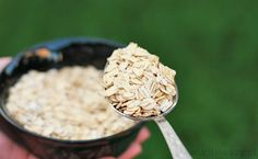 Dlaczego cukrzycy powinni jeść płatki owsiane?
