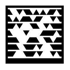 triangle barcodes - Поиск в Google Qr Barcode, Triangle, Google