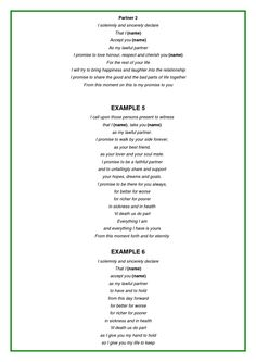 Handfasting wedding vows on pinterest handfasting wedding vows and