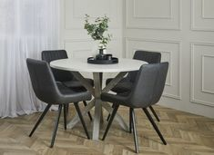 Dining Chairs, Dining Table, Global Home, Modern Industrial, House, Furniture, Home Decor, Ideas, Decoration Home