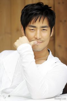 Most Handsome Korean Actor