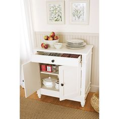 To go beside the laundry room to provide some extra storage (for games and my shredder, etc) $119.00 @ Walmart