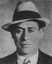 "Franklin Rio also known as ""Frank Rio"" and ""Frank Cline"" (June 30, 1895 - February 23, 1935) was a member of Al Capone's Chicago-based criminal organization known as the Chicago Outfit. He was also an alleged gunman in the famous 1929 St. Valentine's Day Massacre."