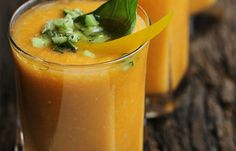 44 Yummy Vegetable Soup Recipes For Weight Loss
