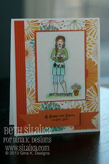 May Inspiration Blog Hop Day Four: A little Something