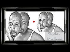 The Art of Driss Banadi & Anathema