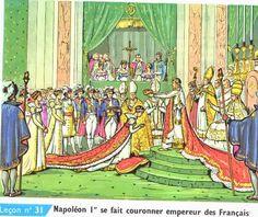 Napoléon Ier se fait